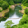 刈谷田川ダム(新潟県長岡)