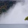 秋雨の奥日光③中禅寺湖
