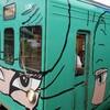 伊賀鉄道(伊賀神戸→伊賀上野)