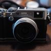 富士フィルムX100Fはやはり素晴らしいカメラだ