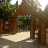 【カンボジア女子一人旅】豪華なのはお寺だけじゃない!?