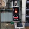 【オランダ観光】ユトレヒトのかわいいミッフィー信号機