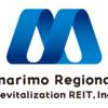 【J-REIT】マリモ地方創生リート法人を買う