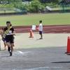 7月24日 第15回鹿角駅伝 6位入賞おめでとう!