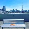 テレビ朝日・六本木ヒルズ 夏祭り SUMMER STATIONで「おっさんずラブ」飯を食べてきたよ!