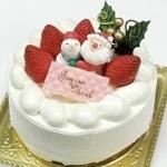 【2018年版】宇都宮のクリスマスケーキが買えるおすすめケーキ屋さん5選