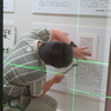 九州産業大学美術館「美の鼓動クリエイターアーカイブ展」で展示職人さんの腕にびびった