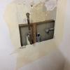 給湯器付近改造・キッチン解体・わためがす・いろいろ忙しかっただ