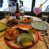 タイ料理屋『Rosa's』とVictoria駅前フードコート『Market Hall Victoria』