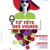 南フランス 秋のワイン祭り