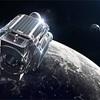 [A4妄想]あったら和む「クロネコ in space world」