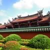 在台灣轉來轉去旅行⑥(たいわん うろうろ たび)