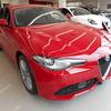 試乗インプレッション☆ Alfa Romeo・ジュリア(スーパー)
