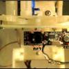 自作したロボットアームを制御する(仮想と現実)(その2)カメラモジュールを取り付ける