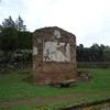 シクストゥス・ポンペイウスの墓(アッピア街道、ローマ)