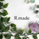 R.made(あーるめいど) mariko's blog