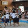 相撲交流会 その5