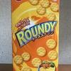 朝食にオススメ!リッツクラッカーに似ている、業務スーパー『チーズスナック』を食べてみた!