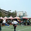 『九月に降る風』の國立竹東高級中學