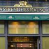 【eat@Berlin】FASSBENDER&RAUSCHのチョコレートカフェ
