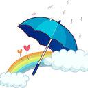 三姉妹ママのワンオペ育児奮闘記『雷雨ときどき晴れ』
