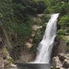 懐かしき秋保大滝
