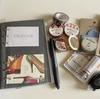 【文具箱】8・9月のお買い物