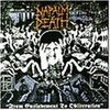 Napalm Death「From Enslavement To Obliteration+Scum」