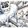 援助じゃアフリカは発展しない。