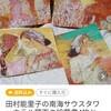 洋画家で壁画家の田村能里子さんの絵葉書4枚セットがラクマで売れました。