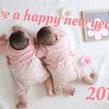 【新年】明けましておめでとうございます