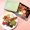 『パレスホテル東京』プティフールセック缶。11種類の美味しさが詰まったおすすめのお菓子。