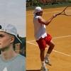 夏のテニス|熱中症対策に白い帽子だと汗ジミが目立たなくて洗濯がラク!