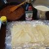 プロのレシピでラザーニャ・エミーリア風に挑戦するー仕上げ