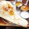 ターリー屋 どの時間に行ってもリーズナブルにインド定食を食べることができるお店
