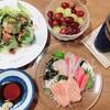 おひとりさまの食卓【4/13~4/19】