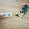ついにRaspberry Piを使って自宅IoTをやってみました