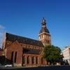 ラトビア・エストニア・フィンランド旅行