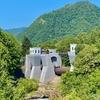 藻岩ダム(北海道札幌)
