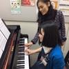 ピアノ教室ドキドキ体験レッスン日記!~スタッフ体験レッスンレポート5~