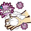 インフルエンザから【子供】を守る方法