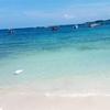 パタヤで海遊び🌊ラーン島へその1