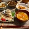 鯖寿司  秋祭りのごちそう♡