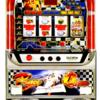オリンピア「レースクイーン2」の筺体&スペック&情報