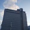【富山宿】ホテルアルファーワン富山駅前で一泊してきた