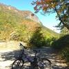 二口林道を電動アシスト自転車で登ってみました!