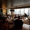 プルマンバンコクGクラブラウンジ朝食とプールとかーバンコク旅行⑦