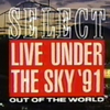 Addiction Vol.19 - The Marcus Miller Project -Run For Cover- LIVE UNDER THE SKY '91