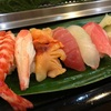 【一時帰国】日本の美味しい寿司を求めて、築地 岩佐寿しへ。