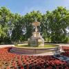 【マドリード旅行】エル・レティーロ公園とそのバラ園(La Rosaleda)を楽しむ!